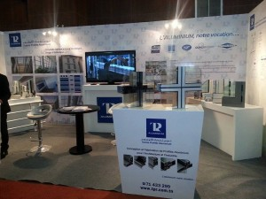 TPR batimaghreb expo