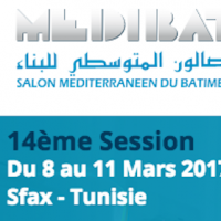 Participation TPR à MEDIBAT 2017