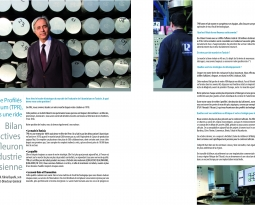 Interview de M. Yahia BAYAHI dans le magasine LEADERS