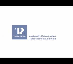 TPR EST LE LEADER DE L'ALUMINIUM EN TUNISIE