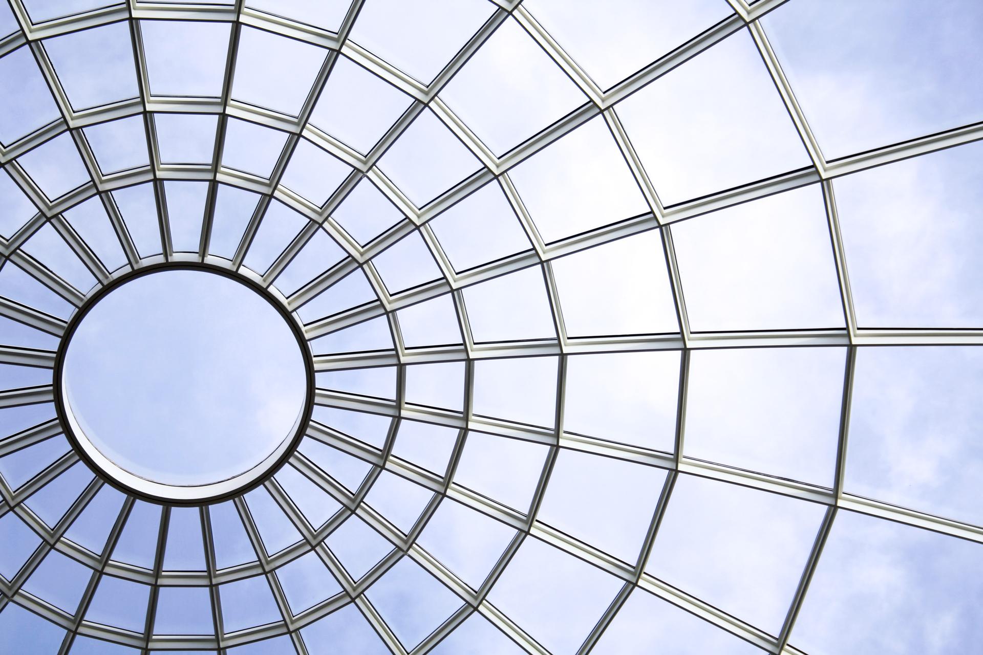 aluminium-structure
