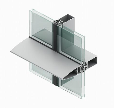 s rie 52 horizon th tunisie profil s aluminium. Black Bedroom Furniture Sets. Home Design Ideas