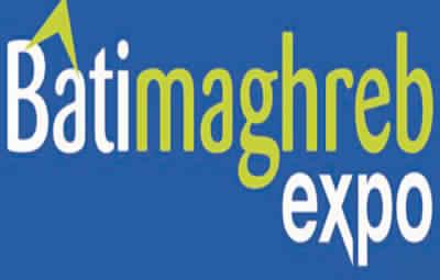 participation au salon  Batimaghreb Expo